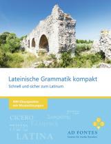 Lateinische Grammatik kompakt - Schnell und sicher zum Latinum