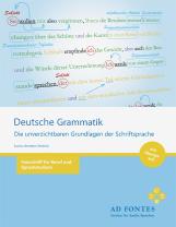 Grammatik der deutschen Schriftsprache - Ein Lehr- und Übungsbuch