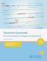 Deutsche Grammatik - Lucius A. Senecio