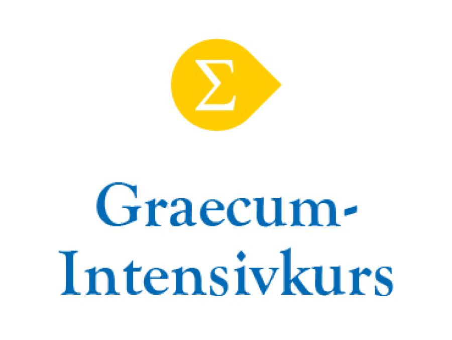Graecum Intensivkurs