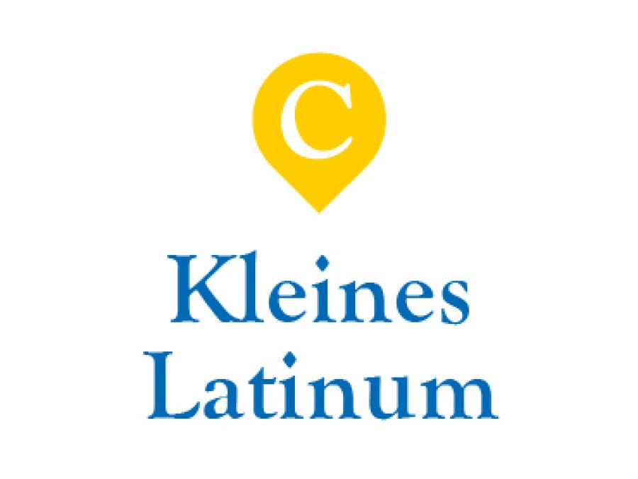 Kleines Latinum nachholen - Intensivkurs
