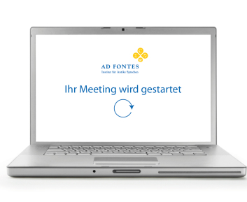 Ad Fontes Sprachinstitut - Kontakt
