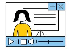 Latein-, Altgriechisch-, Althebräisch-Sprachkurse als Videokurse